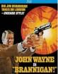 Brannigan (1975) (Neuauflage) (Region A - US Import ohne dt. Ton) Blu-ray