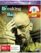 Breaking Bad - The Complete Third Season - Limited Edition (Blu-ray + UV Copy) (AU Import ohne dt. Ton) Blu-ray