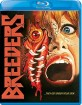 Breeders (1986) (Region A - US Import ohne dt. Ton) Blu-ray