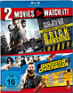Brick Mansions + Gangster Chronicles (Doppelset) Blu-ray