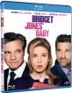 Bridget Jones' Baby (ES Import) Blu-ray