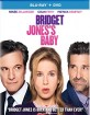 Bridget Jones's Baby (Blu-ray + DVD + UV Copy) (US Import ohne dt. Ton) Blu-ray