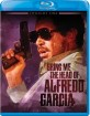 Bring Me the Head of Alfredo García (1974) (US Import ohne dt. T Blu-ray