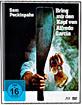 Bring mir den Kopf von Alfredo Garcia (Limited Mediabook Edition) Blu-ray