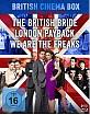 British Cinema Box (3-Filme Set) Blu-ray
