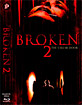 Broken 2 - The Cellar Door (Limited Big Hartbox Edition) Blu-ray