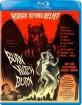 Burn, Witch, Burn (1962) (Region A - US Import ohne dt. Ton) Blu-ray