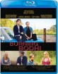 Burning Bodhi (2015) (US Import ohne dt. Ton) Blu-ray