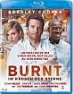 Burnt - Im Rausch der Sterne (CH Import) Blu-ray