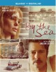 By the Sea (2015) (Blu-ray + Digital Copy) (US Import ohne dt. Ton) Blu-ray
