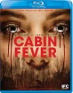 Cabin Fever (2016) (Region A - US Import ohne dt. Ton) Blu-ray