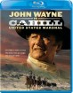 Cahill U.S. Marshal (1973) (US Import ohne dt. Ton) Blu-ray