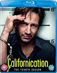 Californication - The Fourth Season (UK Import ohne dt. Ton) Blu-ray