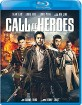 Call of Heroes (2016) (Region A - US Import ohne dt. Ton) Blu-ray