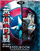 Captain America: Civil War (2015) 3D - Limited Edition Steelbook (Blu-ray 3D + Blu-ray) (TW Import ohne dt. Ton) Blu-ray