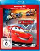 Cars 3D (Blu-ray 3D + Blu-ray) Blu-ray