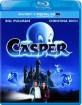 Casper (1995) (Blu-ray + Digital Copy + UV Copy) (US Import ohne dt. Ton) Blu-ray