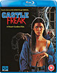Castle Freak (UK Import ohne dt. Ton) Blu-ray