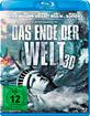 Category 7 - Das Ende der Welt 3D (Blu-ray 3D) Blu-ray
