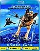 Como Perros Y Gatos - La Revancha Kitty Galore (Blu-ray + DVD + Digtal Copy) (ES Import) Blu-ray