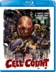 Cell Count (2012) (Region A - US Import ohne dt. Ton) Blu-ray