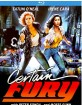 Certain Fury (1985) (Region A - US Import ohne dt. Ton) Blu-ray