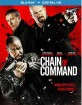 Chain of Command (2015) (Blu-ray + UV Copy) (Region A - US Import ohne dt. Ton) Blu-ray