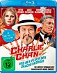 Charlie Chan und der Fluch der Drachenkönigin Blu-ray