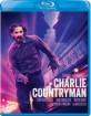 Charlie Countryman (Region A - US Import ohne dt. Ton) Blu-ray