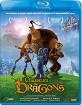 Chasseurs de dragons (FR Import ohne dt. Ton) Blu-ray