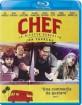 Chef - La ricetta perfetta (IT Import ohne dt. Ton) Blu-ray