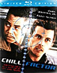 Chill Factor - Limited Edition (Star Metal Pak) (NL Import ohne dt. Ton) Blu-ray
