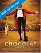Chocolat (2016) (CH Import) Blu-ray