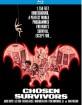 Chosen Survivors (1974) (Region A - US Import ohne dt. Ton) Blu-ray