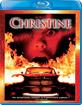 Christine - La macchina infernale (IT Import) Blu-ray