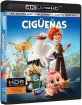 Cigüeñas 4K (4K UHD + Blu-ray + Digital Copy) (ES Import) Blu-ray