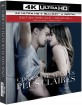 Cinquante nuances plus claires 4K - Theatrical and Unrated (4K UHD + Blu-ray + Digital Copy) (FR Import ohne dt. Ton) Blu-ray