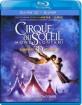 Cirque du Soleil: Mondi lontani 3D (Blu-ray 3D + Blu-ray) (IT Import) Blu-ray