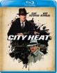 City Heat (1984) (US Import) Blu-ray