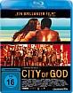 City of God (2002) Blu-ray