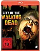 City of the Walking Dead (1980) Blu-ray