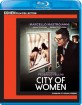 City of Women (1980) (Region A - US Import ohne dt. Ton) Blu-ray