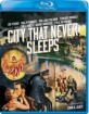 City That Never Sleeps (1953) (Region A - US Import ohne dt. Ton Blu-ray