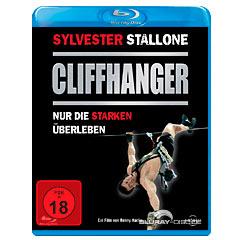Cliffhanger - Nur die Starken überleben Blu-ray