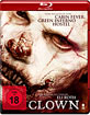 Clown (2014) Blu-ray