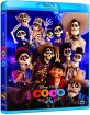 Coco (2017) (IT Import) Blu-ray