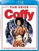 Coffy 81973) (Region A - US Import ohne dt. Ton) Blu-ray