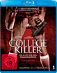 College Killer Blu-ray