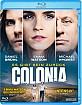 Colonia - Es gibt kein Zurück (CH Import) Blu-ray