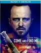 Come and Find Me (2016) (Blu-ray + UV Copy) (Region A - US Import ohne dt. Ton) Blu-ray